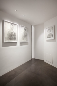 Installation View, Anna Marra Contemporanea